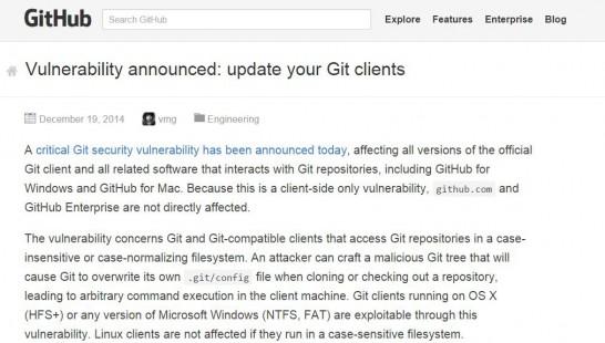 git_vulnerability