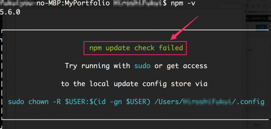npm_update_check_failed_1